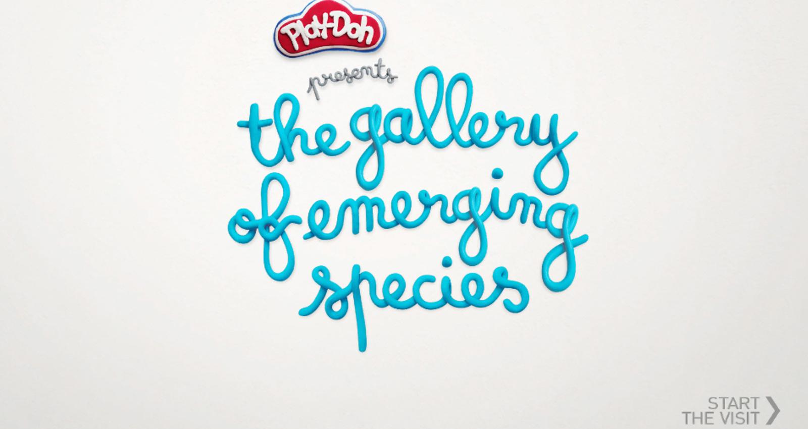 Emerging Species