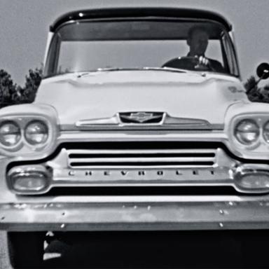 Silverado Then and Now Film