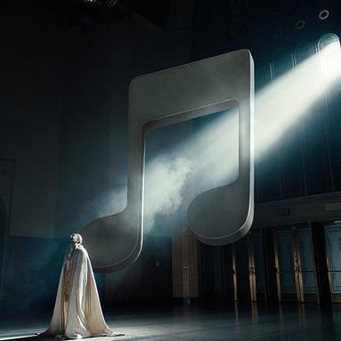 Apple Music: Anthem