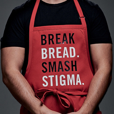 Break Bread Smash Stigma