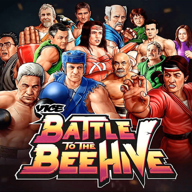 Battle To The Beehive