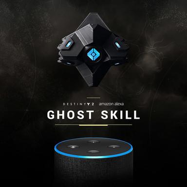Destiny 2 Ghost Skill