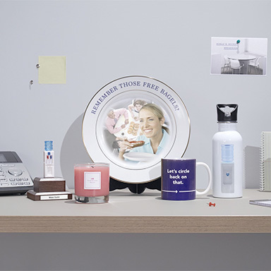 Office Souvenirs