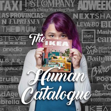 The IKEA Human Catalogue