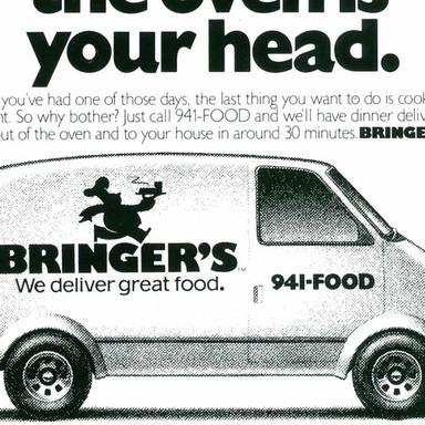 General Mills/Bringer's