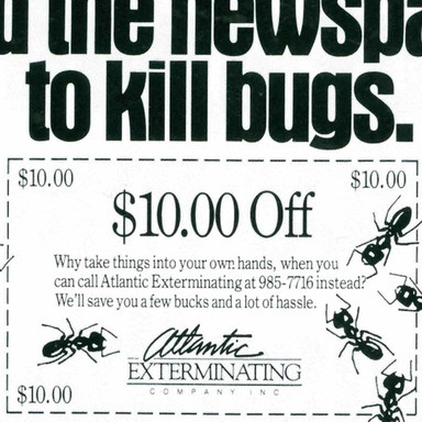 Atlantic Exterminators