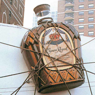 Seagram's Crown Royal