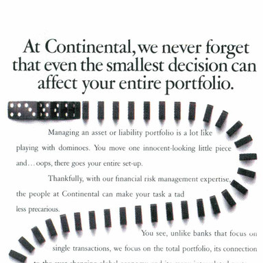 Continental Bank