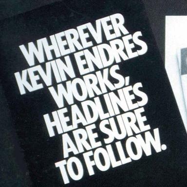 Kevin Endres