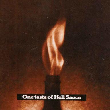 Hell Sauce