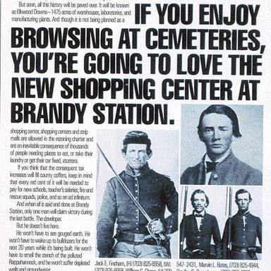 Brandy Station