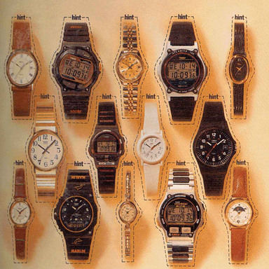 Timex Corporation