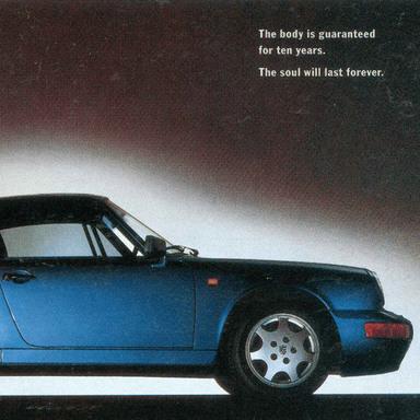 Porsche Cars A.G.