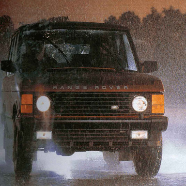 Range Rover of North America