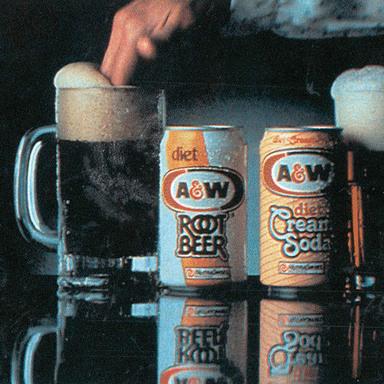 A&W Brands