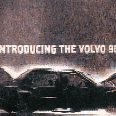 Volvo Cars of North America