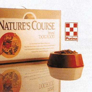 Ralston Purina/Nature's Course