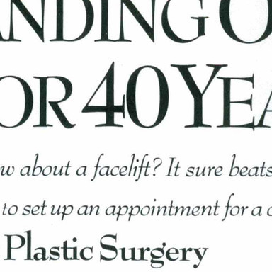 Center for Cosmetic Plastic Surgery