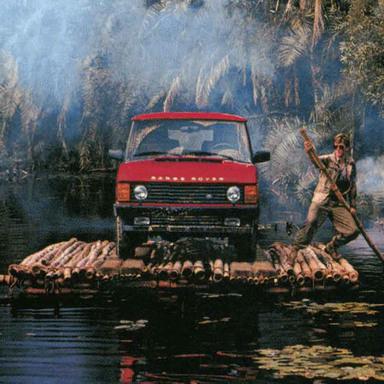 Land Rover North America
