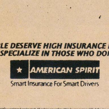 American Spirit Insurance