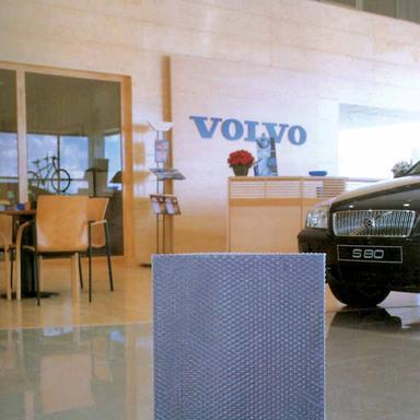 Volvo España SA