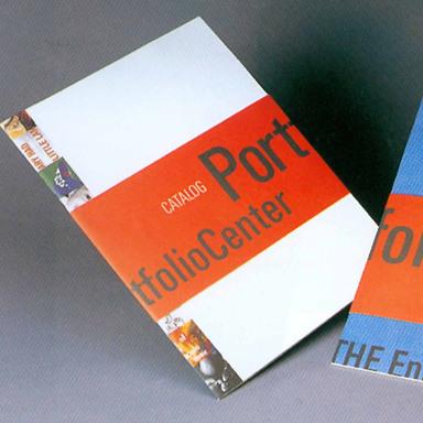Portfolio Center
