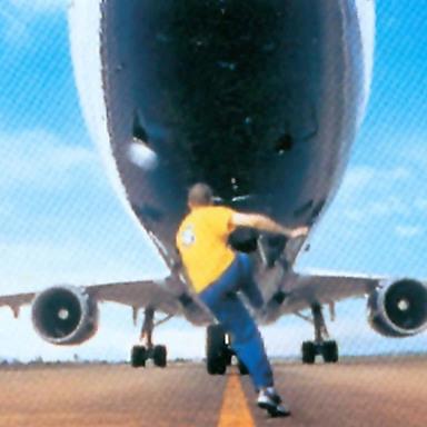 Airport Footbal
