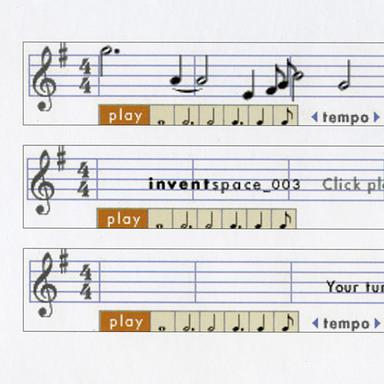 HP Invent-Music Composer