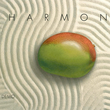 Mangos Harmony CD-ROM Game