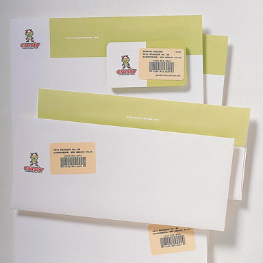 Letterhead Package