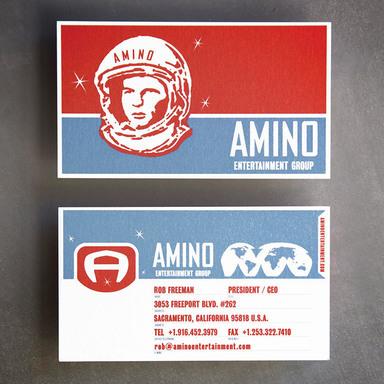 Logo/Business Card