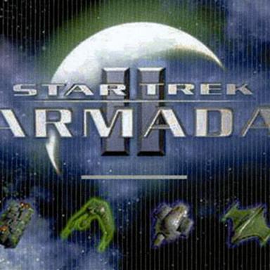 Star Trek: Armada II Email Campaign