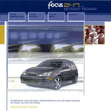 Focus 247
