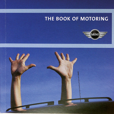 Book of Motoring