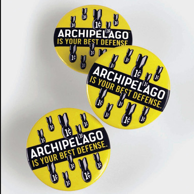 Archipelago Pennies Direct Mail Piece
