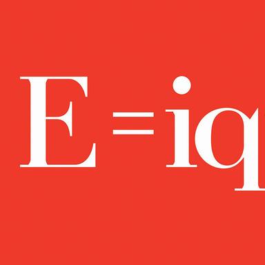 E=IQ2