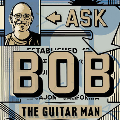 Ask Bob - Nancy
