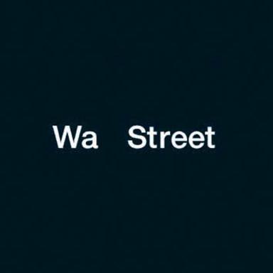 WA Street