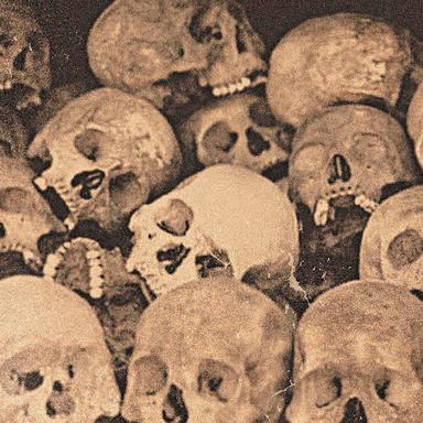 Changi Prison Skulls