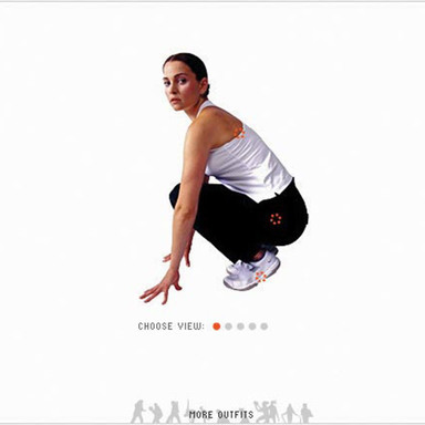 Nike Engineered for Women