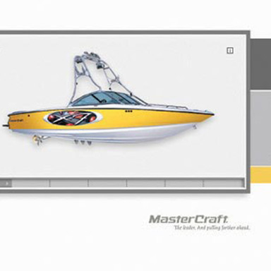 2003 MasterCraft Mini-CD