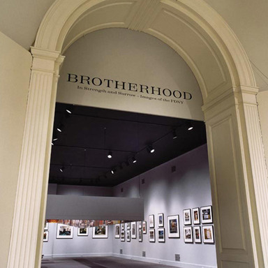 Brotherhood Exhibit
