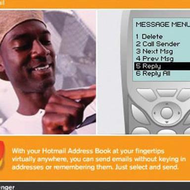 MSN Mobile v.6