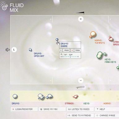 Fluid Mix