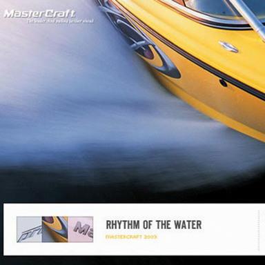 2003 MasterCraft Site