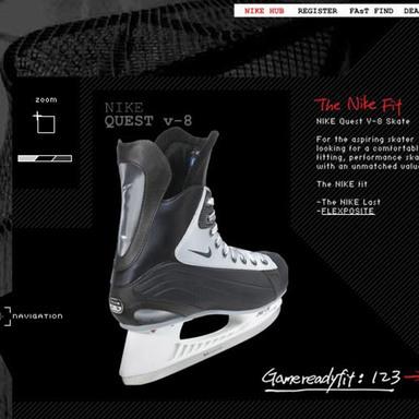 Nike.com USA Homepage
