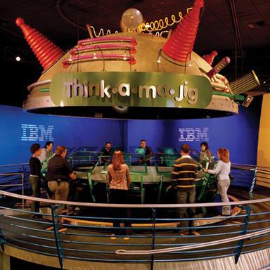 IBM Think-a-ma-jig