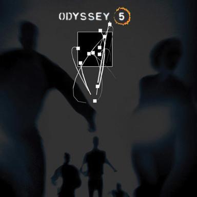 Odyssey 5 Screensaver