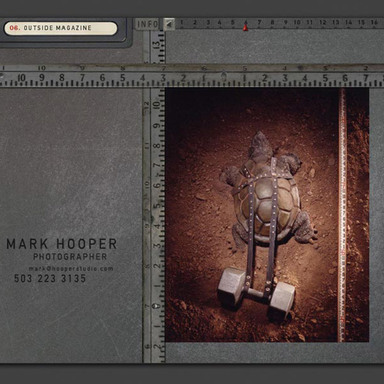 Mark Hooper Photographer Web Site