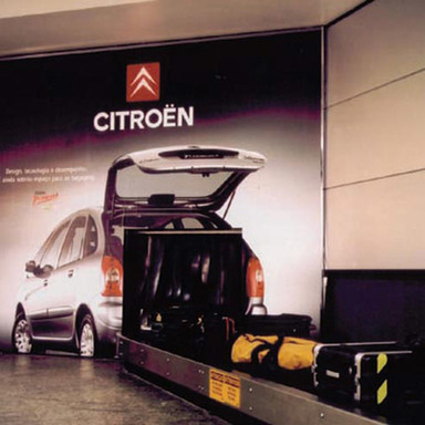 Design Technology and Performance, And There is Still Space Left Over for the Luggage